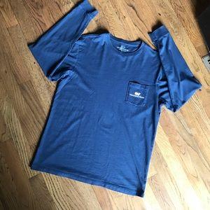 Vineyard Vines Long sleeve T shirt size Small